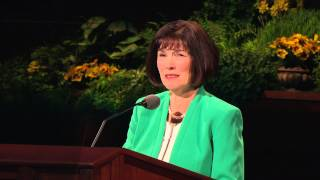 Highlight: Protection from Pornography—a Christ-Focused Home—Linda S. Reeves
