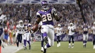 Best Rushing Performances In NFL History