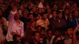 Cheb Khaled - Wahrane / Live in Casablanca 2007