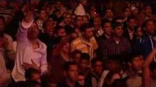 Cheb Khaled - Wahrane / Live in Casablanca 2007