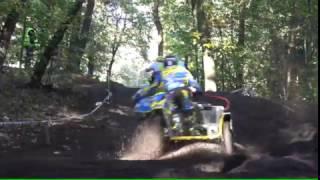 mon motorcross meijel 30 oktober 2016 zijspannen