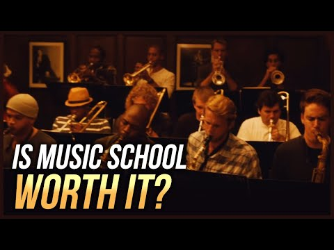 4 Things I Wish I Had Considered Before Going To Music School