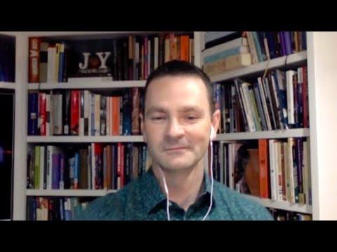 Download Would Jesus Social Distance? | Dr. Vince Vitale