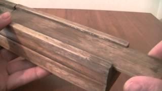 Asmr Wooden Pencil Case (whisper)