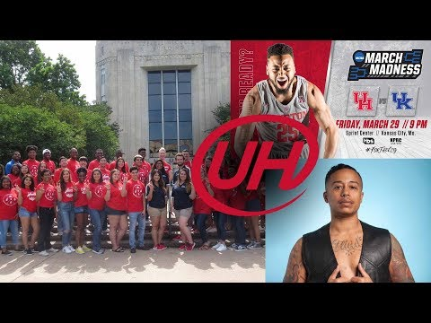 UH Basketball Watch Party, Fall/Summer 2019 Course Catalogue  Now Open, and more!