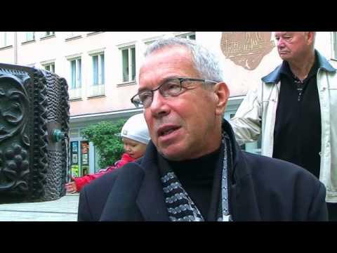 Wolfgang Nešković - parteiloser Bundestagskandidat im Interview