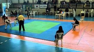 Campeonato de Varginha - Gustavo Pitta Campeão