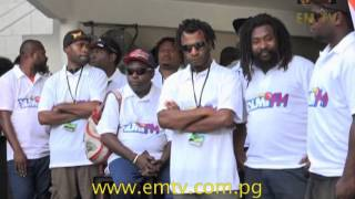 12th PNG Music Awards to Be Staged This Saturday