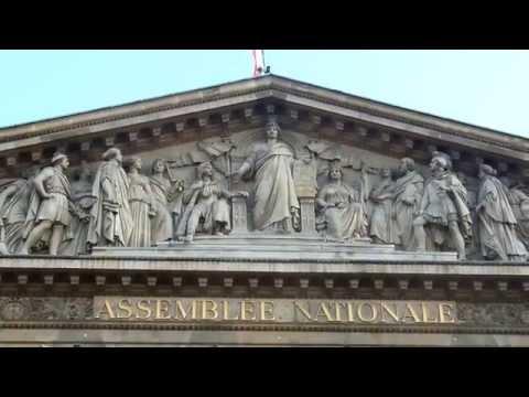 Paris National Assembly
