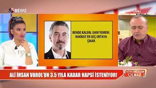 Ünlü sunucu Ali İhsan Varol ile ilgili şoke eden iddia!