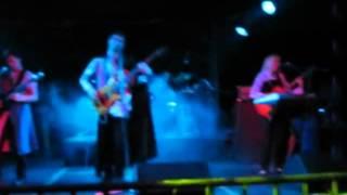 Вечный Страж - Свет Луны (Live, Клуб Mona,21.04.2012) [HQ]