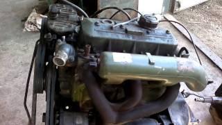 Двигатель ом 364 на газ 66 дизель-спринтер2