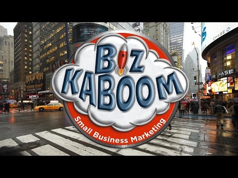 Small Business Marketing in the Terror Economy, 2 Marketing Wiz's, Good Bad & Ugly Ads & More…