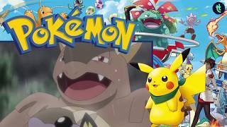 Pokemon Sword and Shield - Bảo Bối Thần Kỳ - Tập 1 - Pikachu, chào đời!