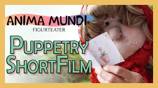 Electrifying Gardening - A Puppetry short film
