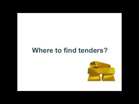 Tendering Nuggets: Difference between Public and Private sector Tenders