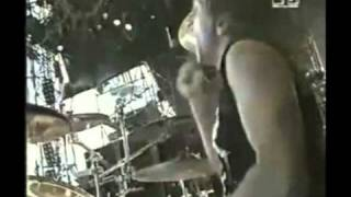 Skid Row - Youth Gone Wild @ Monsters of Rock -  Donington Park 1992 (Video)*