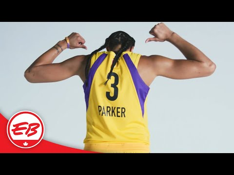 NBA Live 19: Female Create A Player Trailer - EA | EB Games