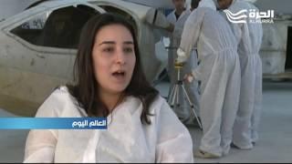 توأم تونسي يخوض تجربة رائدة في صناعة طائرات بمحرك واحد وبمواصفات عالمية