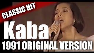KABA-Original 1991 Version (Tenten Muñoz)