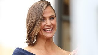 Jennifer Garner's Has the Best Response to Tabloid Pregnancy Rumors