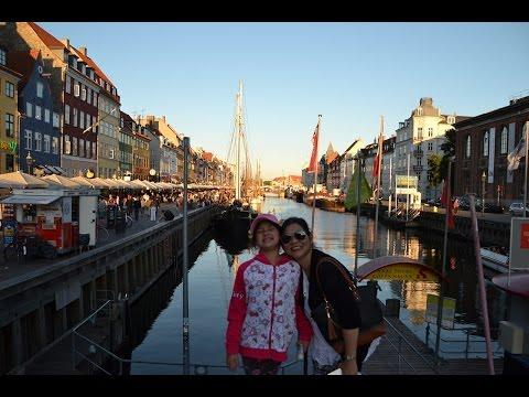 Denmark Holidays - Copenhagen City Tour