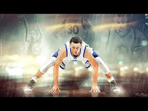 "Stephen Curry Mix - ""HUMBLE."""