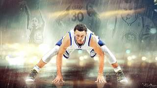 """Stephen Curry Mix - """"HUMBLE."""""""