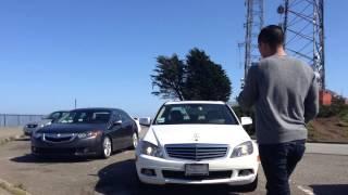 Gambar cover Acura TSX CU2 K24 Twin Peaks, SF