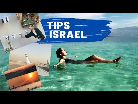Tips To Israel - MUST DO In ISRAEL - A Week In The Promised Land