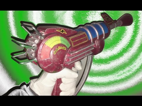 """PACK-A-PUNCH IN REAL LIFE (Ray Gun) """"Black Ops 3 Zombies"""""""