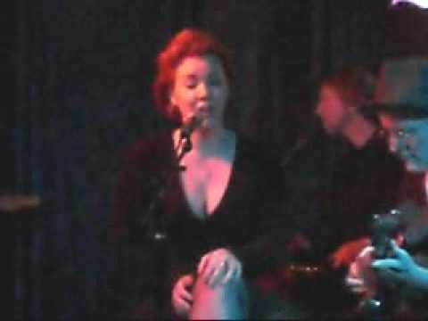 Nortons with Jessie Lee Miller, Invitation to the Blues