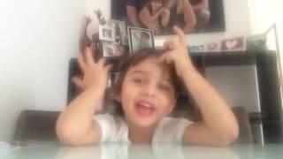 Desafio com Ana Clara Duarte
