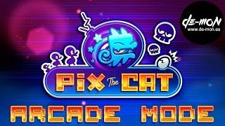 Vídeo Pix the Cat