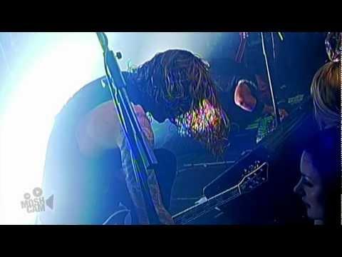 baroness---ogeechee-hymnal-(live-in-sydney)-|-moshcam
