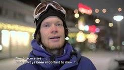 Neste X Antti Autti - Pro snowboarder Antti Autti tells about his career