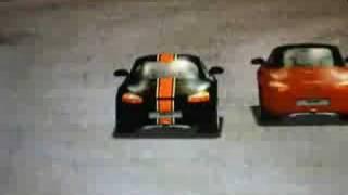 Need for Speed Porsche