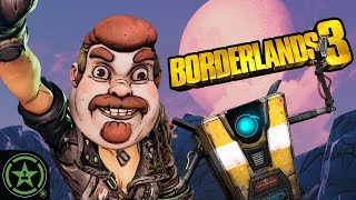 Taking Down Mouthpiece - Borderlands 3 | Let's Play