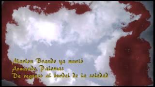 Marlon Brando ya murió, Armando Palomas, De regreso al burdel de la soledad