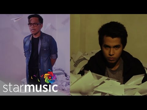 EBE DANCEL and ABRA - Halik Sa Hangin (Official Music Video)