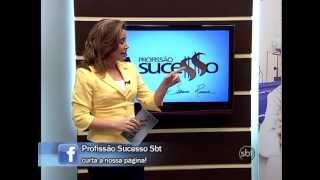 PROGRAMA PROFISSÃO SUCESSO - HOME OFFICE