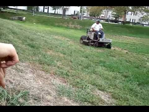 Mexicans Mow My Lawn Youtube