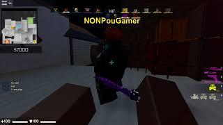 ROBLOX COUNTER BLOX FULL MATCH #10