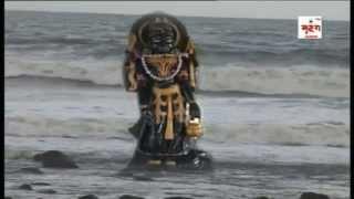 Shree Shanidevni Vrat Katha    Shanidev Mantra    Gujrati songs 2015