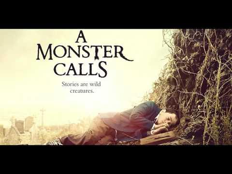 Fernando Velazquez  - A Monster Calls (Soundtrack  End Credits)