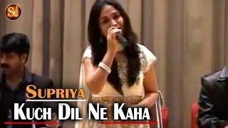 Kuchh Dil ne Kaha .mp4