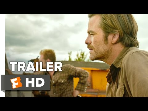 Hell or High Water   1 2016  Chris Pine, Ben Foster Movie HD