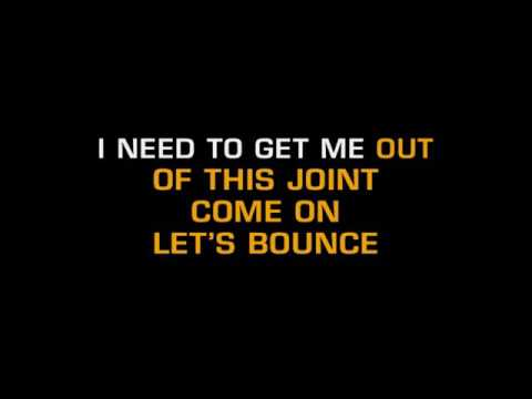 Gwen Stefani - The Sweet Escape (Karaoke).mp4