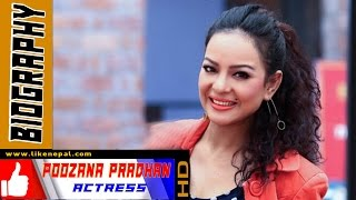 Poozana Pradhan - Model, Biography, Video, Movie, Songs