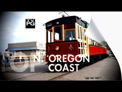 Epic Adventure Traveler - OREGON COAST (Full Episode)